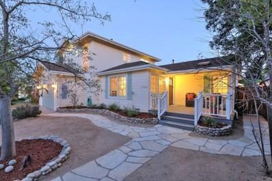 17770 Vista, Monte Sereno, CA 95030 - MLS#: ML81672140