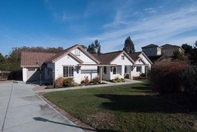 17447 Avenida Los Altos, Prunedale, CA 93907 - MLS#: ML81672231