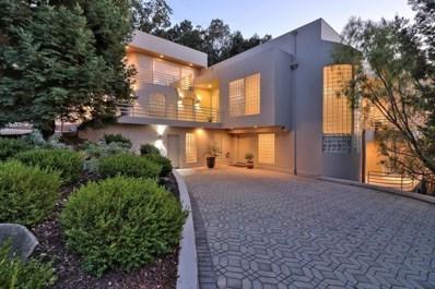 15995 Cerro Vista Drive, Los Gatos, CA 95032 - MLS#: ML81672289