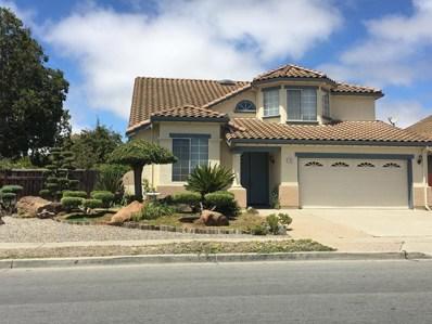 1903 Newcastle Drive, Salinas, CA 93906 - MLS#: ML81672400