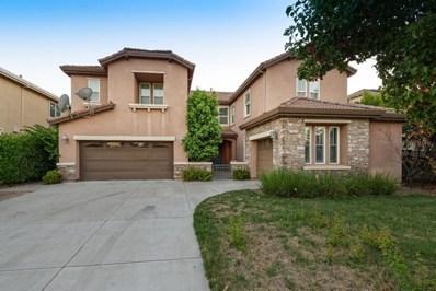 19261 Saffron Drive, Morgan Hill, CA 95037 - MLS#: ML81672470