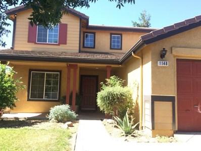 1148 Tern Way, Patterson, CA 95363 - MLS#: ML81672501