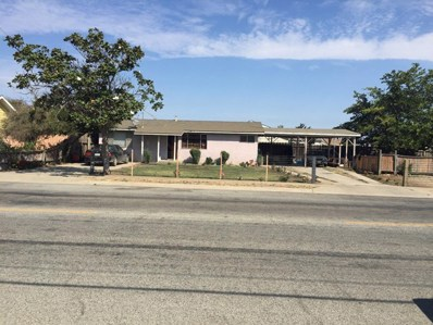 290 Oak Avenue, Greenfield, CA 93927 - MLS#: ML81672623