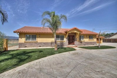 10415 New Avenue, Gilroy, CA 95020 - MLS#: ML81672655