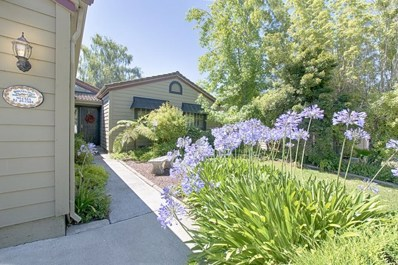 3068 Ingersoll Place, Fremont, CA 94538 - MLS#: ML81672737