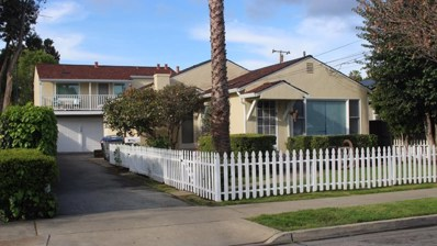 1681 Latham Street, Mountain View, CA 94041 - MLS#: ML81672877