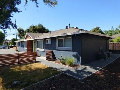 285 Santa Rosa Avenue, Mountain View, CA 94043 - MLS#: ML81672889