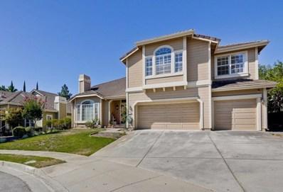 7045 Huntsfield Court, San Jose, CA 95120 - MLS#: ML81673046