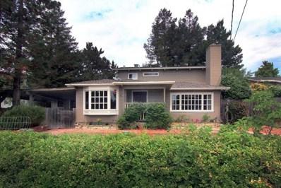 1103 Prospect, Santa Cruz, CA 95065 - MLS#: ML81673131