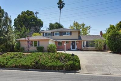19850 Veronica Drive, Saratoga, CA 95070 - MLS#: ML81673182