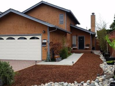 1011 Delaware Avenue, Santa Cruz, CA 95060 - MLS#: ML81673232