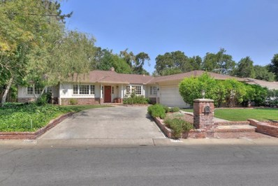 1126 Laureles Drive, Los Altos, CA 94022 - MLS#: ML81673403