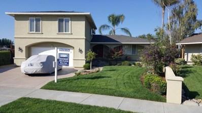 4898 Wellington Park Drive, San Jose, CA 95136 - MLS#: ML81673424