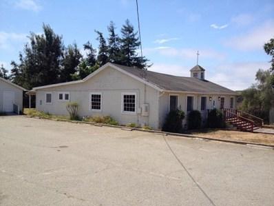 17640 Pesante Road, Salinas, CA 93907 - MLS#: ML81673434