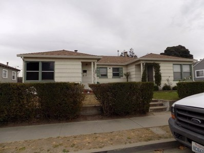 146 Rodeo Avenue, Salinas, CA 93906 - MLS#: ML81673482