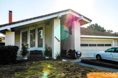 1173 Morrill Avenue., San Jose, CA 95132 - MLS#: ML81673511