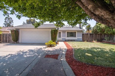 1630 Bluebonnet Way, Morgan Hill, CA 95037 - MLS#: ML81673598