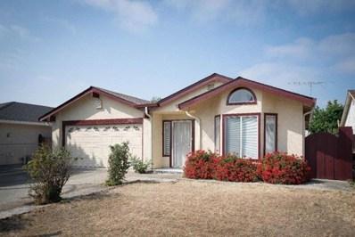 1851 Pine Hollow Circle, San Jose, CA 95133 - MLS#: ML81673891