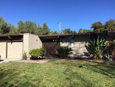 809 Richardson Court, Palo Alto, CA 94303 - MLS#: ML81673916