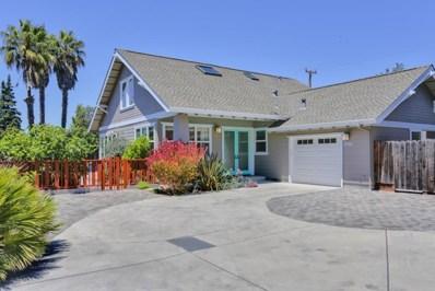 1019 Morrissey Boulevard, Santa Cruz, CA 95065 - MLS#: ML81673959