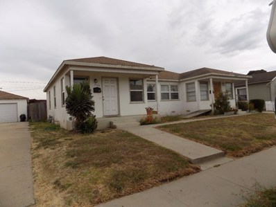 210 Rodeo Avenue, Salinas, CA 93906 - MLS#: ML81673973
