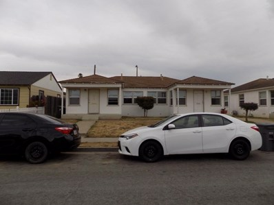 214 Rodeo Avenue, Salinas, CA 93906 - MLS#: ML81673976