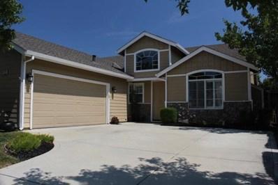 17762 Calle Central, Morgan Hill, CA 95037 - MLS#: ML81674004