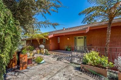 321 Highland Avenue, Santa Cruz, CA 95060 - MLS#: ML81674119