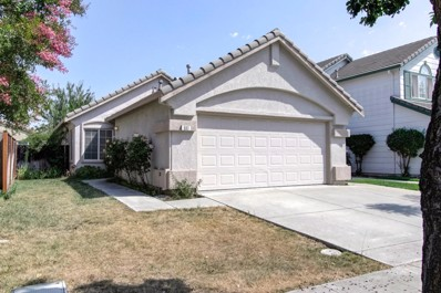 983 Arapaho Drive, Gilroy, CA 95020 - MLS#: ML81674197