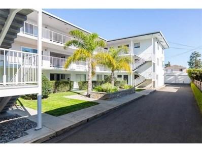 328 Main Street UNIT 14, Santa Cruz, CA 95060 - MLS#: ML81674220