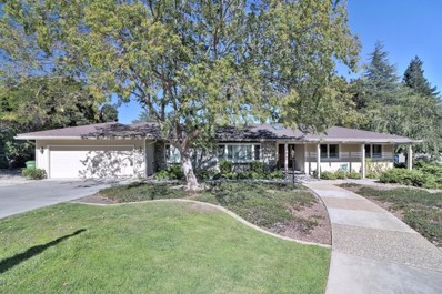 13974 Shadow Oaks Way, Saratoga, CA 95070 - MLS#: ML81674264