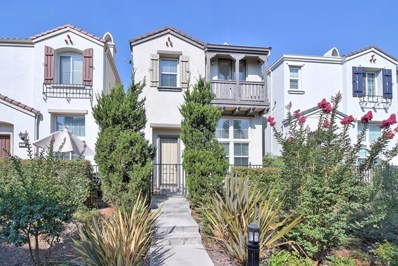 872 Foxworthy Avenue, San Jose, CA 95125 - MLS#: ML81674283