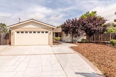 12660 Sheree Court, San Jose, CA 95127 - MLS#: ML81674307
