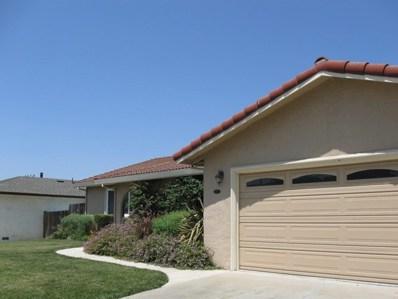 1510 Cembellin Drive, Hollister, CA 95023 - MLS#: ML81674362