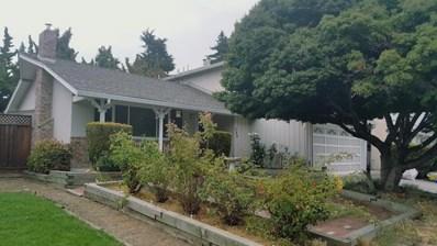 243 Louette Court, Hayward, CA 94541 - MLS#: ML81674366