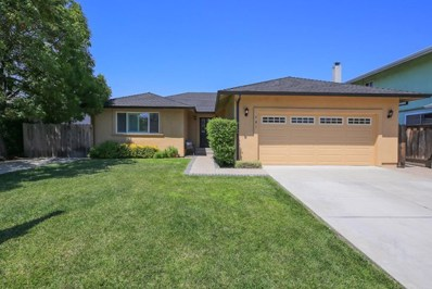 791 Calero Avenue, San Jose, CA 95123 - MLS#: ML81674410