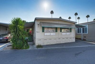 195 Blossom Hill Road UNIT #19, San Jose, CA 95123 - MLS#: ML81674694