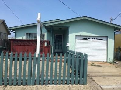 685 Sonoma Avenue, Outside Area (Inside Ca), CA 93955 - MLS#: ML81674795