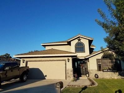 1571 Cerra Vista Drive, Hollister, CA 95023 - MLS#: ML81674851