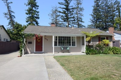926 Sunset Drive, Santa Clara, CA 95050 - MLS#: ML81674991