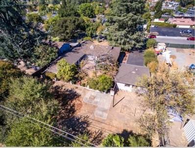 44 El Caminito Avenue, Campbell, CA 95008 - MLS#: ML81675002