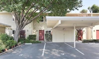 1921 Rock Street UNIT 3, Mountain View, CA 94043 - MLS#: ML81675111