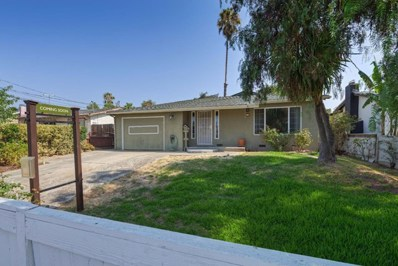 252 Sunnyslope Avenue, San Jose, CA 95127 - MLS#: ML81675198
