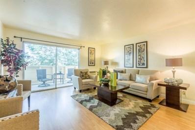 1031 Crestview Drive UNIT 218, Mountain View, CA 94040 - MLS#: ML81675266