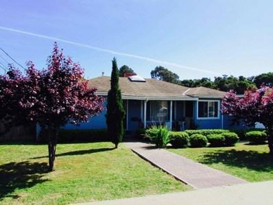 1032 Hamilton Avenue, Outside Area (Inside Ca), CA 93955 - MLS#: ML81675297