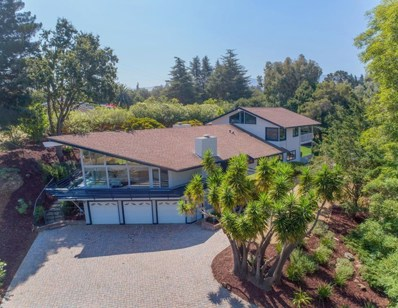 12101 Dawn Lane, Los Altos Hills, CA 94022 - MLS#: ML81675298