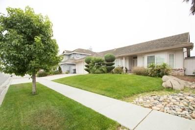 1536 Cambridge Court, Salinas, CA 93906 - MLS#: ML81675355