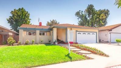 1094 Loupe Avenue, San Jose, CA 95121 - MLS#: ML81675402
