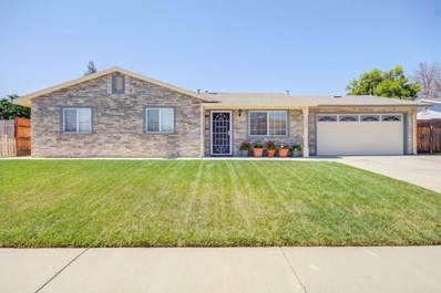 160 Recht Street, Hollister, CA 95023 - MLS#: ML81675406