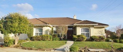 1504 Kennebec Court, Morgan Hill, CA 95037 - MLS#: ML81675408